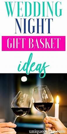 Wedding Gift Experience Ideas