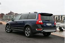 Road Test 2012 Volvo Xc70 D5 Awd Race Edition