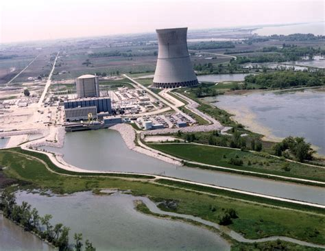 Nuclear Energy In The Us