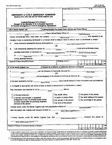 fillable online omh ny form omh 474n476a 4 98 state of new york omh ny fax email print