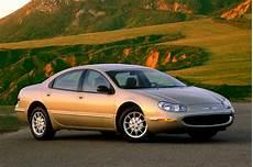 how petrol cars work 1998 chrysler concorde regenerative braking 1998 04 chrysler concorde consumer guide auto