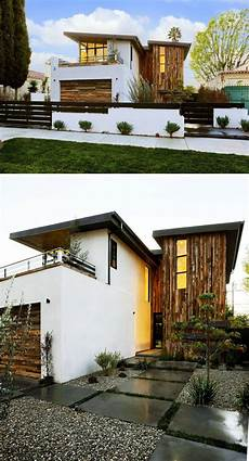 4 stylish homes with slanted 16 exles of modern houses with a sloped roof contemporist