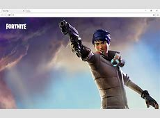 Fortnite Background New Tab   Chrome Web Store