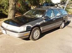 how cars work for dummies 1991 mercury sable parental controls 1991 mercury sable ls wagon 4 door 3 8l for sale mercury sable gs 1991 for sale in commack