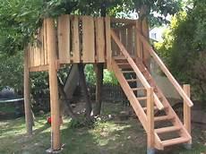 baumhaus bauen anleitung baumhaus selber bauen heimwerker tutorial zum thema diy