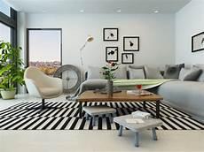 wohnzimmer gemütlich modern 10 frische wohnzimmer ideen gem 252 tlich modern und