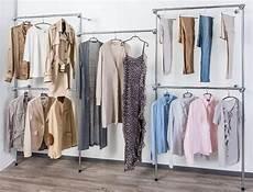 Kleiderstange Begehbarer Kleiderschrank - renate becker ladenbauzubeh 246 r w06 wandregalsystem