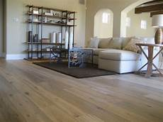 wide plank wood floors in living rooms traditional