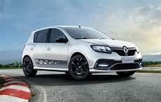Renault Sandero Rs Official Information Dacia Sandero