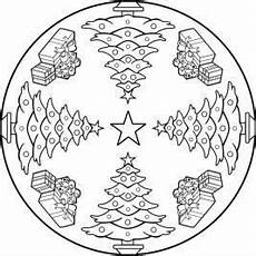 Malvorlagen Weihnachten Mandala Ausmalbilder Weihnachten Mandala Ausmalbilder F 252 R Kinder