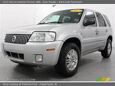 car engine manuals 2007 mercury mariner interior lighting silver metallic 2007 mercury mariner premier 4wd black light parchment interior gtcarlot