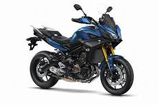 Yamaha Tracer 900 Tracer 900 Gt Touring