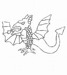 Malvorlagen Drachen Quest Drachen 00334 Gratis Malvorlage In Drachen Tiere Ausmalen