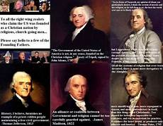 america was founded upon christianity but not really faustian urge