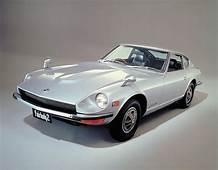 Nissan  Datsun Fairlady 240Z Japan Classic Cars