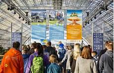 Messe Touristik Caravaning In Leipzig Lockte 60 000