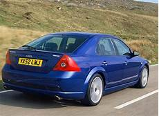 2002 ford mondeo st 220 review top speed