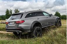 mercedes classe e all terrain mercedes engineer creates e class all terrain 4x4 178