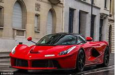 ferrari fesses up that dealers were changing odometers daily mail online