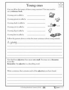5 great reading worksheets grade 3 using a dictionary greatschools