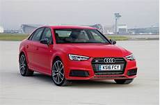2017 audi s4 saloon review autocar