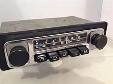 car radio traduction classic blaupunkt mannheim k oldtimer car radio 1972 for