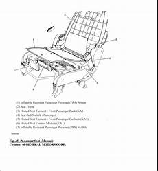 car engine repair manual 2008 pontiac torrent seat position control 2008 pontiac torrent service repair manual