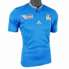 adidas maillot de rugby italie coupe du monde 2015 maillot
