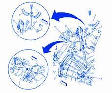 Chevrolet Kodiak C4500 2007 Engine Component Electrical