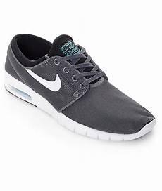 nike janoski max grau nike sb stefan janoski air max grey white gamma shoes