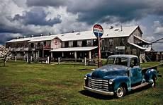 Usa Sud Fly Drive Sur La Route Du Blues