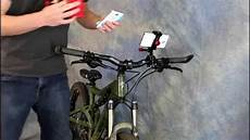 universal cell phone bike mount