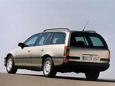 opel omega caravan opel omega technical specifications and fuel economy