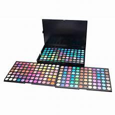 252 fard a paupiere palette maquillage yeux mat brillant