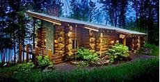 Pioneer Log Homes La Promotion Attise La Demande Mondiale