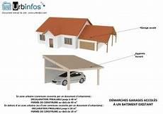Faut Il Un Permis De Construire Pour Un Garage Tout