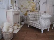 on being a mini lucas sofa for my shabby