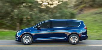 2019 Chrysler Pacifica Hybrid Rumors Changes Price