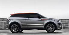 Range Rover Evoque Coupe Si4 Only Cars And Cars