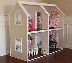 ag doll house plans digital doll house plans for american girl dolls 4 rooms