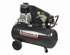 kompressor 90 liter 400 volt 4 hk