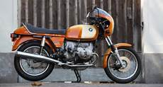 Bmw Cafe Racer Guide
