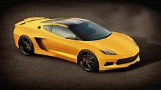 car new 2019 chevrolet corvette c8 press release youtube