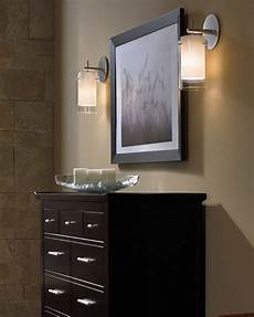 contemporary wall sconces in the interior design