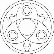 Mandala Malvorlagen Gratis Mandala Elipsen Ausmalbild Malvorlage Mandalas