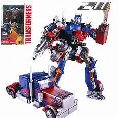 transformers 4 voyager optimus prime ad12