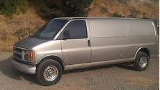 how do cars engines work 2002 chevrolet express 2500 on board diagnostic system 2002 chevrolet express 3500 extended cargo van 8 1 engine big block used chevrolet express