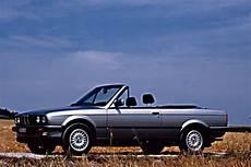klassikerperlen der zukunft bmw 320i 325i cabriolet e30