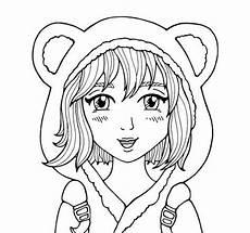 Anime Malvorlagen 7 Besten Malvorlagen Anime Malvor
