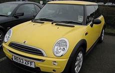 mini one diesel r50 2004 road test road tests honest